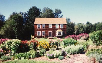 Susan's Gardens at Olsen Farm