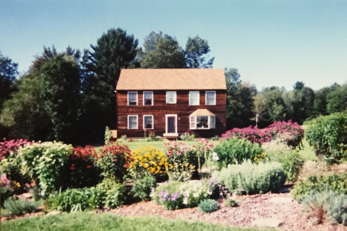 Susan's Gardens at Olsen Farm